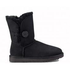 UGG Australia Bailey Button II Boot Black
