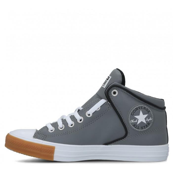 Кеды Converse Chuck Taylor All Star High Street 168722C