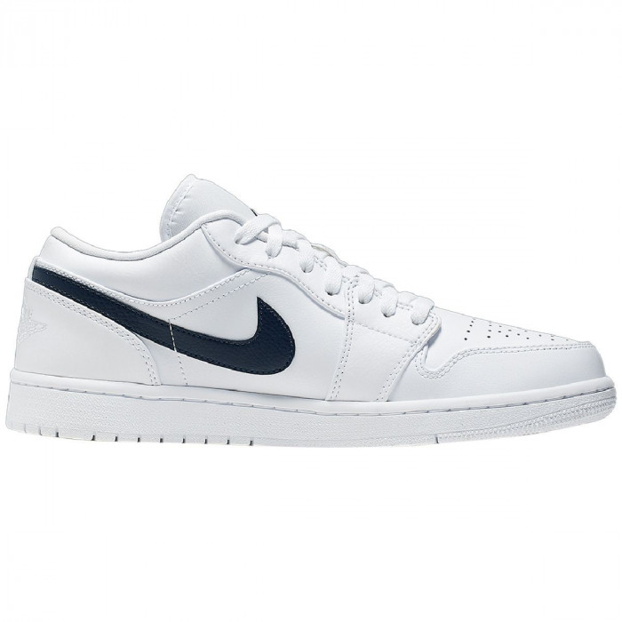 Кроссовки Nike Air Jordan Low Retro White