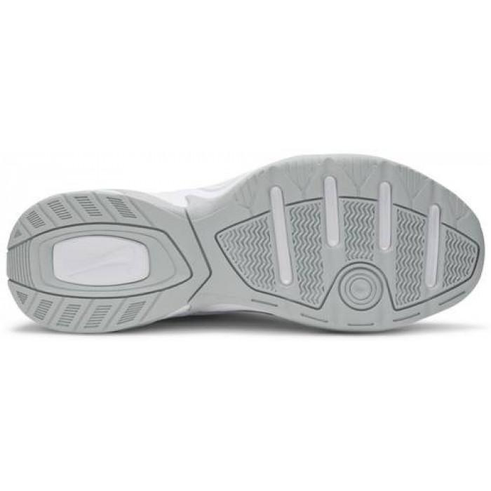 Кроссовки Nike M2K Tekno Triple White