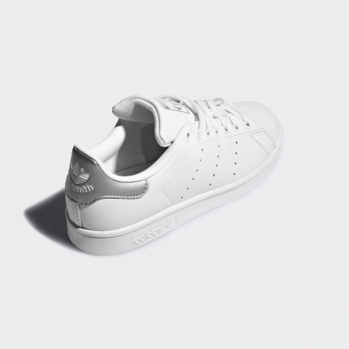Кроссовки adidas Stan Smith Silver Metallic