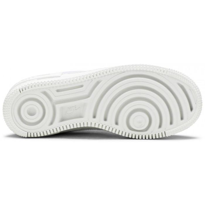 Кроссовки Nike Air Force 1 Shadow White Glacier Blue