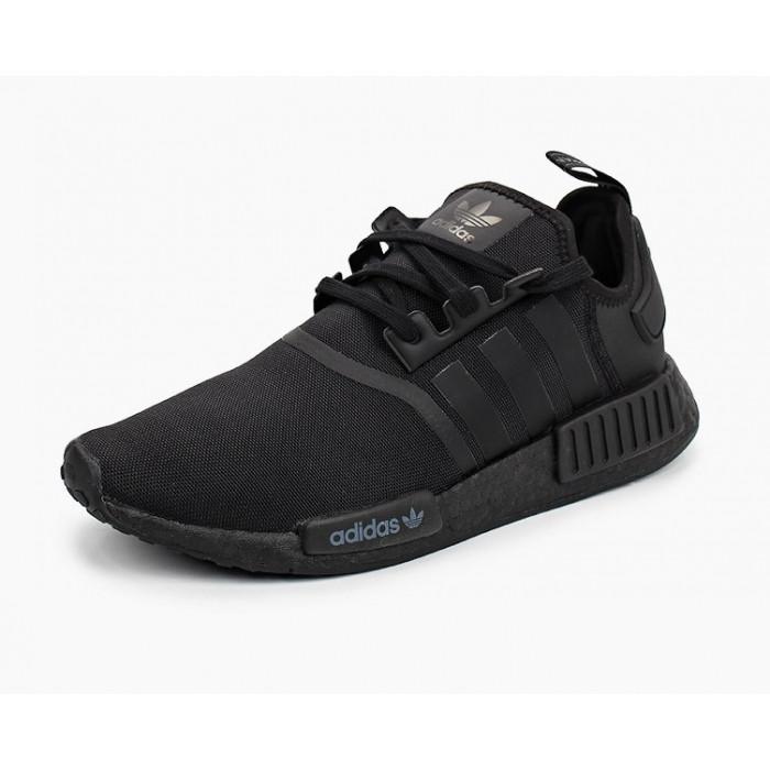 Кроссовки adidas NMD R1 Triple Black