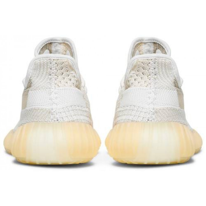 Кроссовки Adidas Yeezy Boost 350 V2 Natural