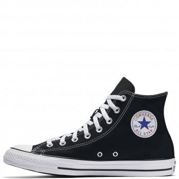 Кеды Converse All Star Hi Black M9160C
