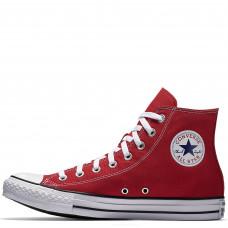 Кеды Converse All Star Hi Red M9621C