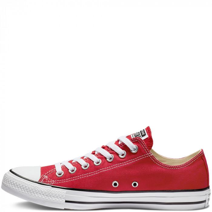 Кеды Converse All Star Ox Red M9696C